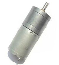 77 Rev per min high torque DC gear motor 3-9V metal robot smart car motor Car Parts