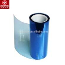 Plastic roll mat