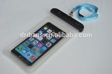 Mobile Phone Underwater Waterproof Case Dry Bag Swimming Beach