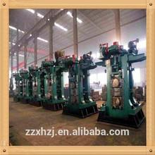 angled steelangled steel / rebar / bar making machine