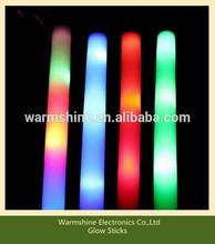 led baton light, light up foam baton