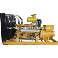500KW Shang chai series diesel generating set