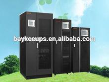 Baykee power rack 50kva ups , 50kva online ups