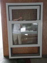 cheap house pvc hung windows for sale