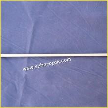 Wholesale Small Diameter Plastic Tube Plastic Panty Tube Round Plastic Tube
