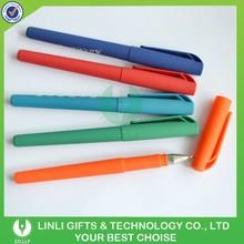 Custom Logo Promotion Gel Pen, Bank Gel Pen, Advertising Gel Pen