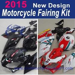 For Aprilia Rs125 07-10 Body Kits