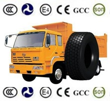 Strict Quality Contral System Light Truck Tire It 235/85R15 With ECE GCC DOT Crttificates