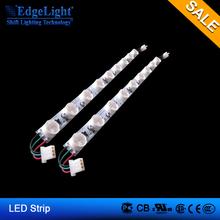 Profession LED strips PCB 23mm width 24V 9pcs LEDs