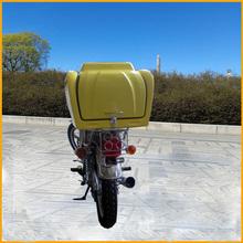 2015 yuehao/jzera design new style 125cc/150cc motorcycle