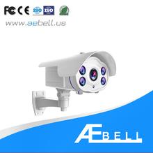 """1/3"""" sony bullet night vision easy to install bullet fake camera"""
