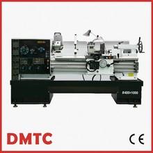 cde6140a dmtg afición de metal torno 220v