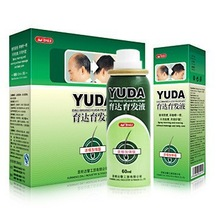 YUDA hair loss ampoule/best hair growth products/hair growth product distributors Real beauty factory produces
