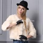 Newest fancy women winter coat,clothes shopping