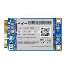 China Brand New Kingfast MSATA MLC 32gb SSD HD For Pos Machine/Thin Client