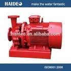 2015 new arrival 750gpm fire pump with UL /FMcertificate ,NFPA20 standard
