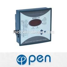 2015 RPCF series REACTIVE POWER AUTO COMPENSATION X CONTROLLER