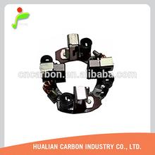 auto car carbon brush holder for Daihatsu Assy 69-8206