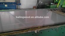 uv coated mdf board