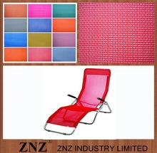 PVC Net fabric material for Chair / Carpet cover / Placemat etc