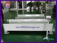 ZXLC Load Bars Livestock Scale With Alleyway Platform