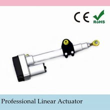 long stroke 18 24 36 Solar System Controller Application and 12V Rated Voltage solar tracking system 5kw linear actuator