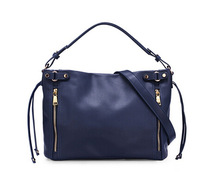Latest design lady faux leather PU handbag fashion bags