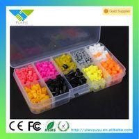 diy perler beads for kids header bag packaing hama beads sets cheap bulk wholesale shamballa beads