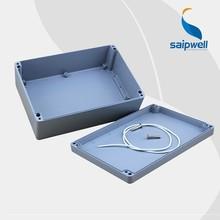 Aluminum Electronic Enclosure 260*185*96mm Box (SP-FA66)