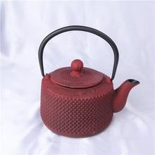 Defender water kettle with bakelite handle
