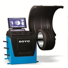 High quality tyre machine and wheel balancer