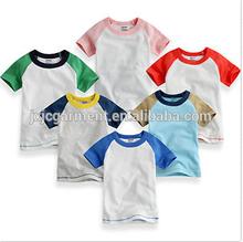 2015 Wholesale cheap boy t-shirt,custom t shirt printing,children printed t-shirts