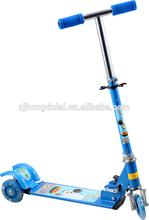 HDL-7306 kids scooter kick starter