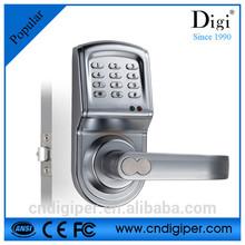 200 Users Electronic Code Door Lock