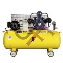 EfficientBudget car tyre air compressor pump