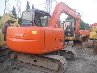 used excavator Japan Hitachi zx70