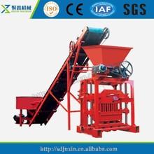 QTJ4-35b2 block making machine germany/cement blocks making machine/making concrete blocks