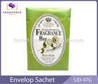 air freshener car perfume closet scented paper sachet