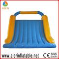 Pequeño aqua inflable tobogán, Los niños de diapositivas