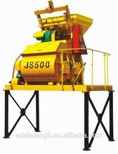 China Professional Manufacturer Low Cost js Concrete Mixer