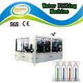 máquina de beber automática de envasado de agua
