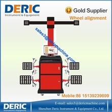 Super Value Equipment 3d Wheel Alignment