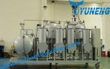 High Tech Diesel Oil Regeneration Equipment Change Color