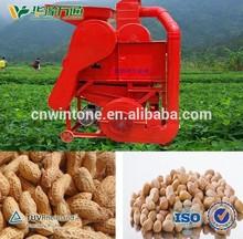 high quality peanut husking /groundnut peeling machine