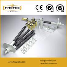 China Pretec CT bolt threaded rod cutter
