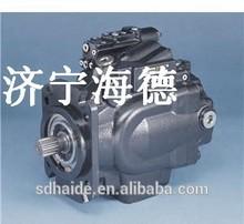 Parker P2145 pump,hydraulic piston pump,double tandem pump assy parker p2145