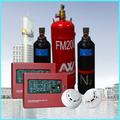 لوحة التحكم التلقائي طفاية حريق/ اخماد حريق نظام( aw-- gec2158)