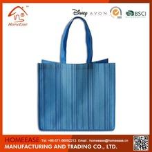 ECO non-woven promotional fashion shopping bag design
