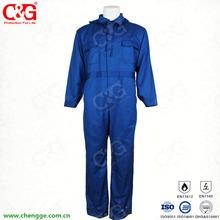 Fire Resistant Uniform Security Uniform