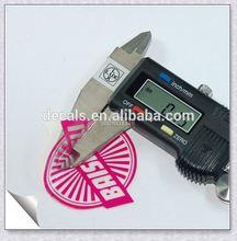 0.12mm 7192 UV resistant printing handicraft label